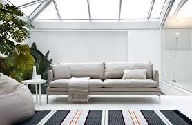 canap zanotta canapé haut de gamme et design à toulouse architectura