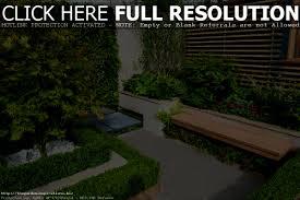 furniture fetching small urban backyard garden design the