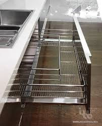 Kitchen Cabinet Dish Rack Kitchen Kitchen Islands Modern Dish Racks Other Metro By Itb 23