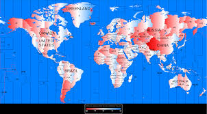 Time Zones Usa Map by File Solar Time Vs Standard Time Png Wikimedia Commons