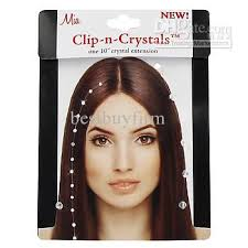 hair crystals best quality bling hair crystals extension hair sparkle
