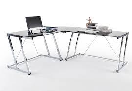 Schreibtisch Arbeitstisch Schreibtisch Glas Schwarz Wunderbar Tisch Schreibtisch
