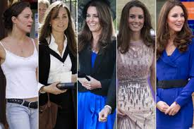 kate middleton u0027s style evolution from uggs to pumps photos