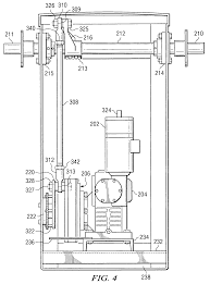 college dorm floor plans patent us7818920 barrier gate with torque limiter google patents