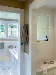 Wainscoting Over Bathroom Tile Wainscot Tile Houzz