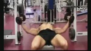 Bench Press Chest Workout Best Chest Workout With Bench Press Video Dailymotion