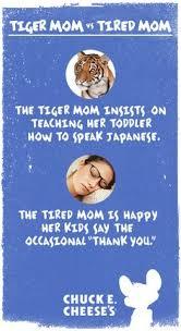 Tiger Mom Memes - tiger mom vs tired mom episode 1 the stoplight mommy stuff