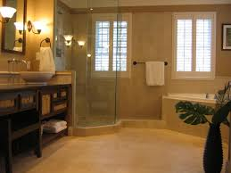 paint colors that goes with a tan tile floor home combo