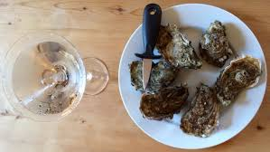martini oyster a timeless martini accompaniment the martini diary