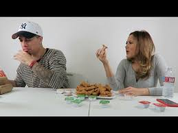 Challenge Ace Family The Ace Family 100 Chicken Nuggets In 10 Minutes Challenge
