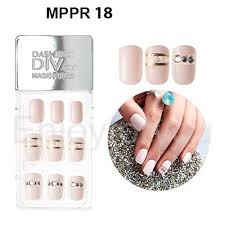 dashing diva 2017 premium line magic press designed nail art