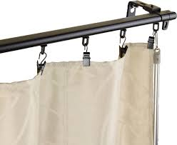 Suspended Curtain Rail Curtains Ideas Suspension Curtain Rod Inspiring Pictures Of
