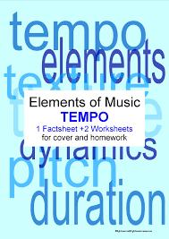 Volume Worksheets Ks3 Music And The Media Worksheets Creating A Jingle By Pealeebug77
