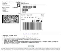 fedex return manager user guide create a fedex express online