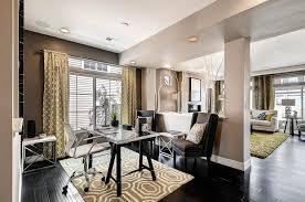 Park Model Interiors Interior Design Oakwood Homes Thompson River Ranch