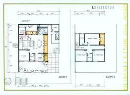 layout ruang rapat yang baik tip 7 proses merancang rumah etnik dan asri milik pak risono