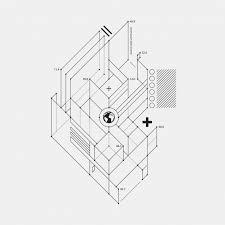 technisches design technisches design mit erdkugel der kostenlosen vektor