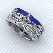 wedding rings dallas excellent dallas cowboys wedding ring 5 sheriffjimonline