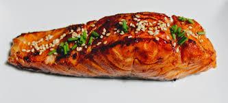 cuisiner pav de saumon poele invitations aux voyages culinaires s115 saumon marine et laque a la
