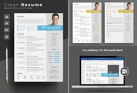 resume templates in microsoft word 20 professional ms word resume templates with simple designs