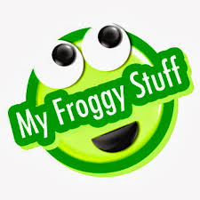 myfroggystuff youtube
