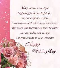 on your wedding day quotes wedding wishes pinteres