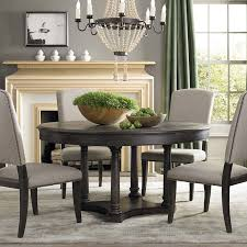 Dining Room Table For 6 Kitchen Round Dining Table For 6 Black Round Dining Table Small
