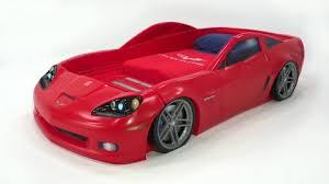 corvette car bed for sale car beds white finger