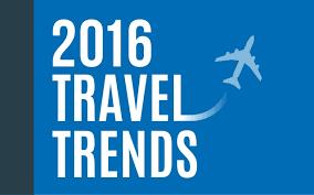 2016 travel trends