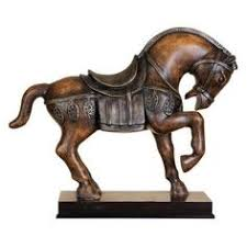 Horse Decor For The Home Dapper Gray