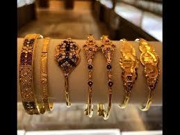 bracelet gold women images Beautiful gold bracelet for women latest jewellery designs jpg