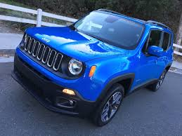 jeep renegade light blue duke u0027s drive 2015 jeep renegade review chris duke