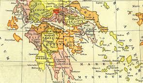 porti atene guerre peloponneso grecia civilta