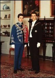 prince frederick joachim alexandra file pics princess alexandra princess and