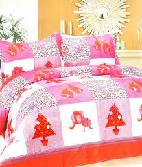 Double Cot Bed Sheets Online India Fablinen Lively Double Bed Sheets Combo 12 Pcs Buy Fablinen