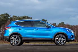 qashqai nissan 2017 nissan qashqai goes premium at geneva 2017 by car magazine