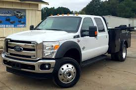 Ford F350 Work Truck - norstar sd service truck bed