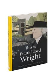 this is frank lloyd wright artists u0027 monographs ian volner