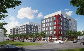 Seventh Avenue Home Decor by Changes Made To Mixed Use Development Proposal At Seventh And High
