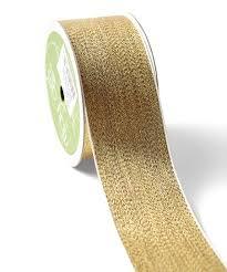 metallic gold ribbon may arts ribbon 1 5 metallic gold ribbon zulily