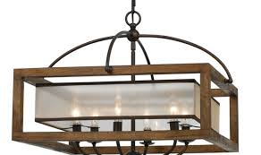 chandeliers design marvelous feiss adan chandelier wood and iron