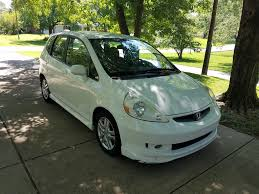 cc long term 2007 honda fit sport u2013 ten years of keeping fit