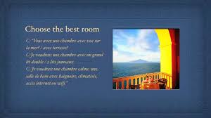reservation chambre a hotel reservation in