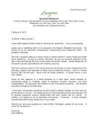 letter of recommendation sle college baseball letter of recommendation 28 images tabor
