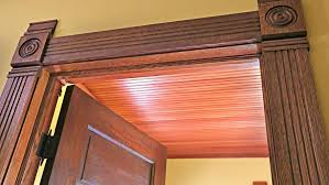 Wood Beadboard - alternative woods for eco friendly homes angie u0027s list