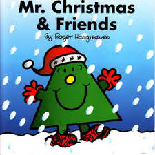 mr christmas roger hargreaves mr christmas friends cd at discogs