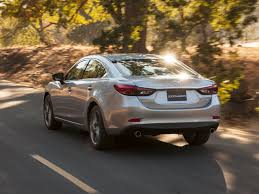 mazda 6 new 2017 mazda mazda6 price photos reviews safety ratings