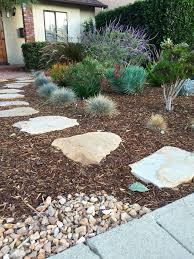 Drought Tolerant Landscaping Ideas Best 25 Drought Resistant Landscaping Ideas On Pinterest