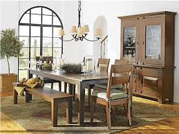 European Dining Room Furniture The Chic European Farmhouse Dining Table