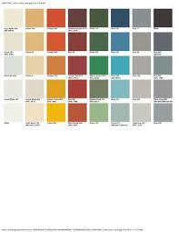 jotun marine paint colour chart by victor chow issuu